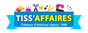 Logo de Tiss'Affaires